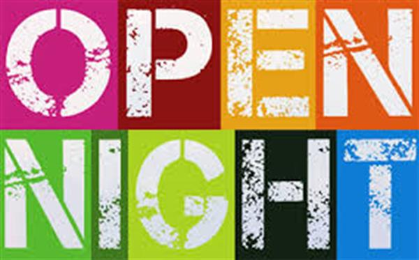 Our MCC Open Night Virtual Tour: Click Here!