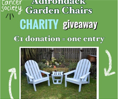MEC TY Student Cancer Charity Fundraiser
